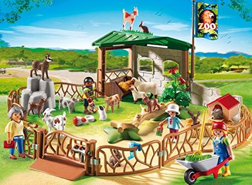 Playmobil-Recinto-de-cachorros-6635