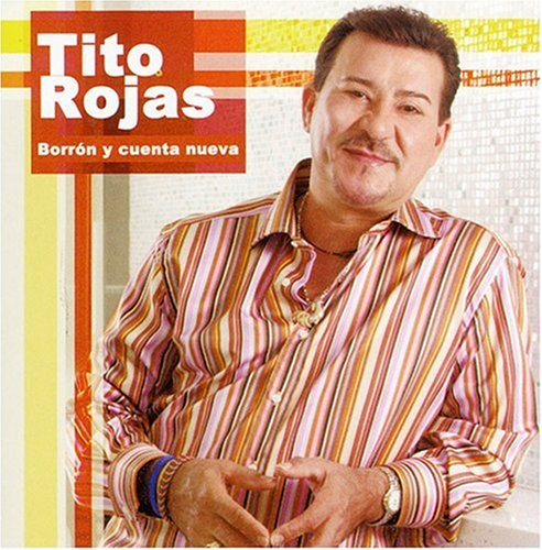 Taki Taki Rumba Mp3 Ringtone Download: Tito Rojas CD Covers