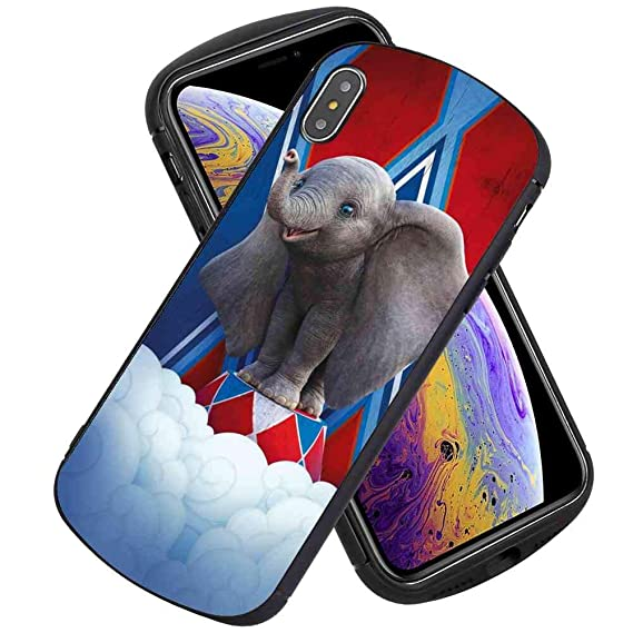 Amazon Com Disney Collection Phone Shell Case For Iphone Xs