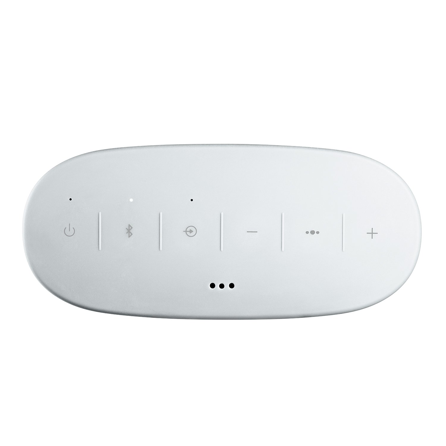 Bose SoundLink Color Bluetooth Speaker II - Polar White by Bose (Image #3)