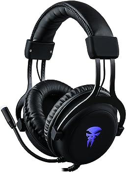 Senders Over-Ear 3.5mm Wired Gaming Headphones