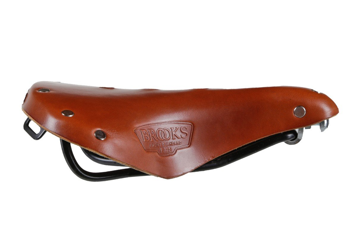 Womens Brooks England B17 Standard S Saddle