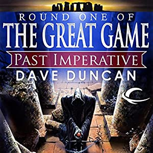 Past Imperative Audiobook