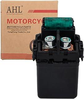 HYOSUNG Motocicletta Rel/è solenoide avviamento Per GT125 GT250 GT650 GT125R GT250R GT650R AHL
