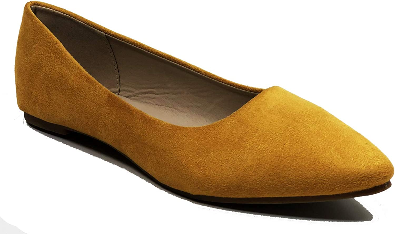 CuteFlats Casual Flats with Large Size from 2-15 US Available Comfortable Women Flats