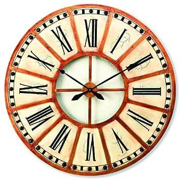 ebay uk extra large wall clocks metal australia white gold train station clock wood