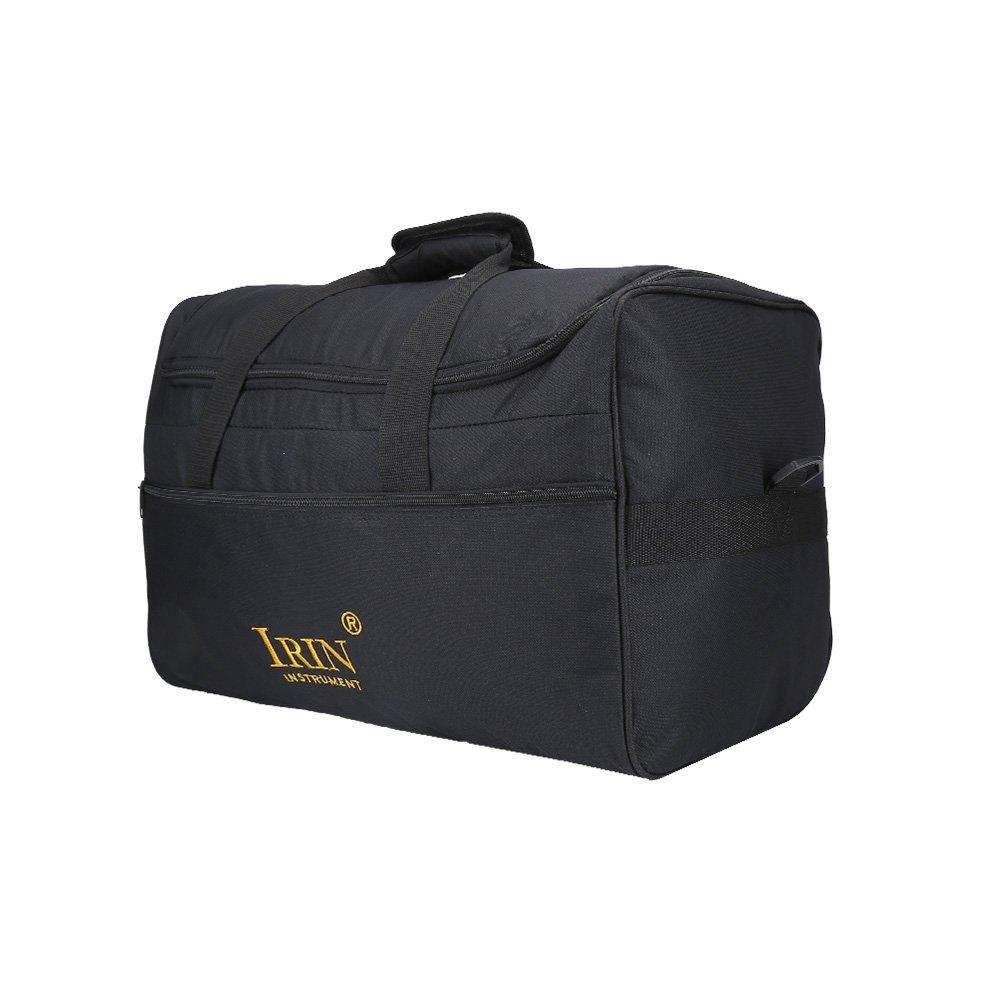 Cajon Drum Bag, Portable Oxford Cloth Drum Carry Case Cotton Padding Drum Box Bag with Handle Shoulder Strap Dilwe Dilweascpz5ghkb