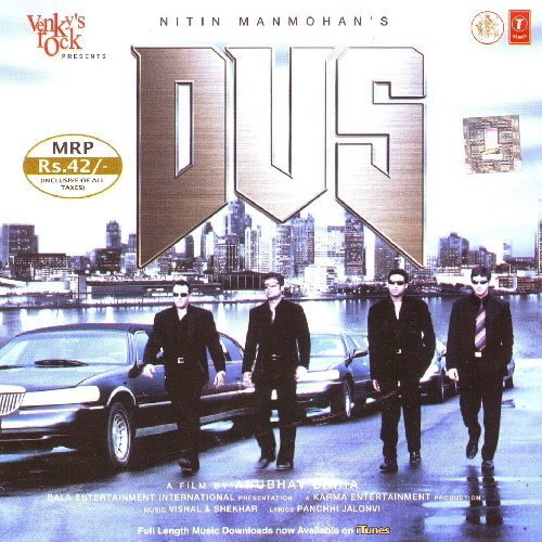 Dus Film Soundtrack Bollywood Movie Songs Hindi Music By Vishal Shekhar Amazon Com Music Fly snow is a cantonese song of priscilla chan and is very popular in mainland china. dus film soundtrack bollywood movie