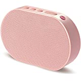 GGMM E2 Portable WiFi Bluetooth Speaker with Amazon Alexa, Multi-Room Play, Stream Online Music (Spotify, Tidal, TuneIn), Smart Speaker, Wireless Airplay Speaker with 10W Powerful Stereo Sound