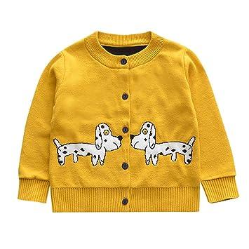 c746c4a2e0b4 Amazon.com   Toddler Winter Clothes Baby Boys Girl Long Sleeves ...