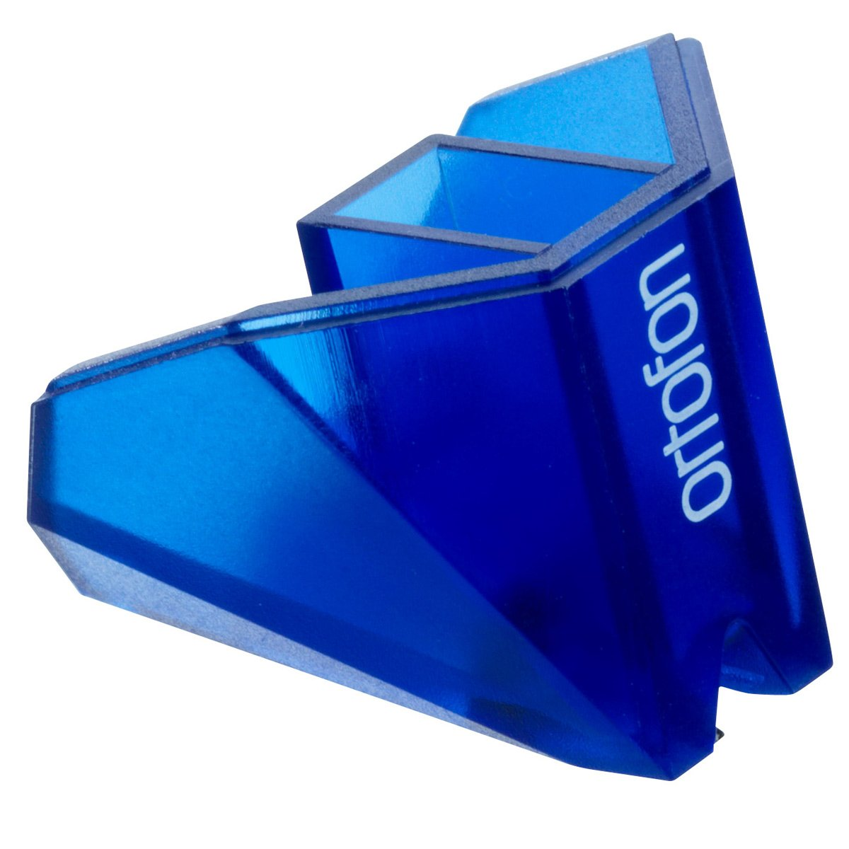 Pua Ortofon Stylus 2M azul