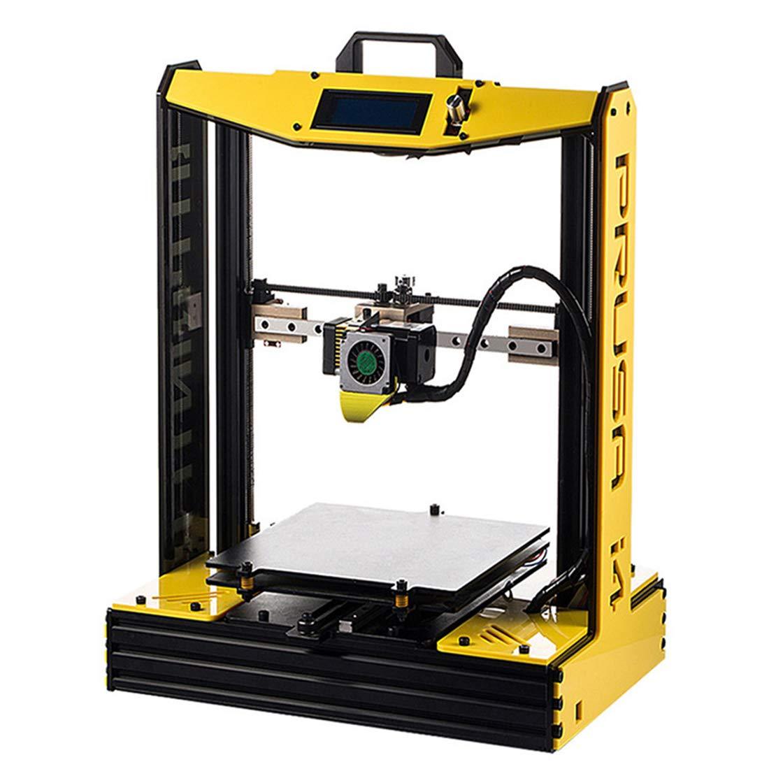 QBLDX Impresora 3D para el hogar Impresora Profesional de ...