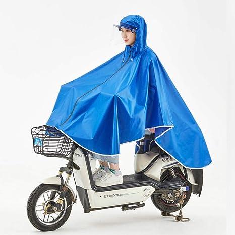 Abrigos Impermeables Impermeable De Bicicleta Poncho De Coche ...