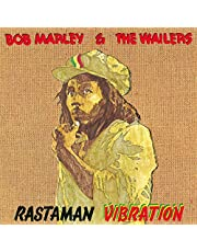 Rastaman Vibration (Half‐ Speed Master Vinyl)
