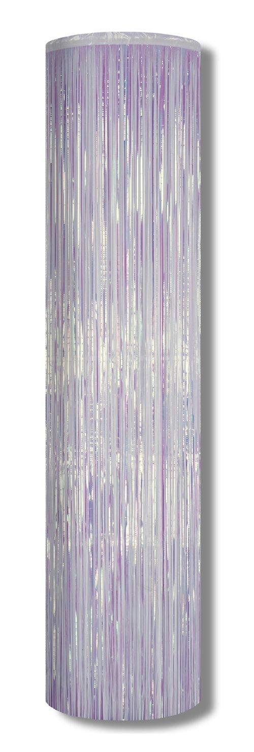 IdealWigsNet IdealWigsNet IdealWigsNet Opaleszierende Metallsäule 8ft x 1ft 89da56