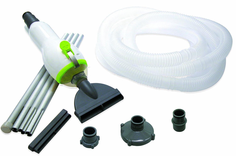 Interline 57600523 Vacuclean Vacuum Cleaner, Multi-Colour, 30 x 30 x 30 cm Interline_57600523