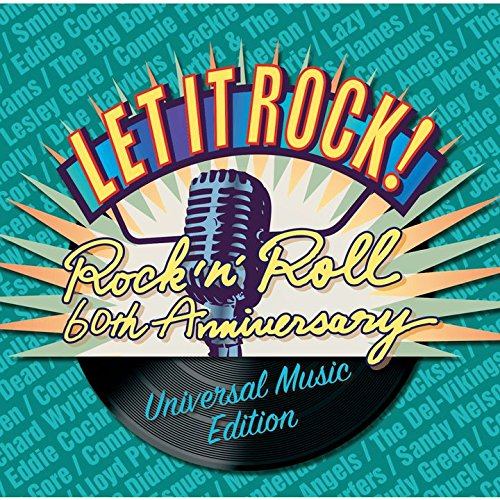 Let It Rock ! Universal Music Edition