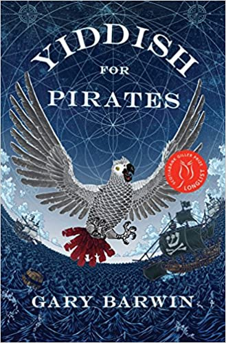 Yiddish for Pirates: Amazon.ca: Barwin, Gary: Books