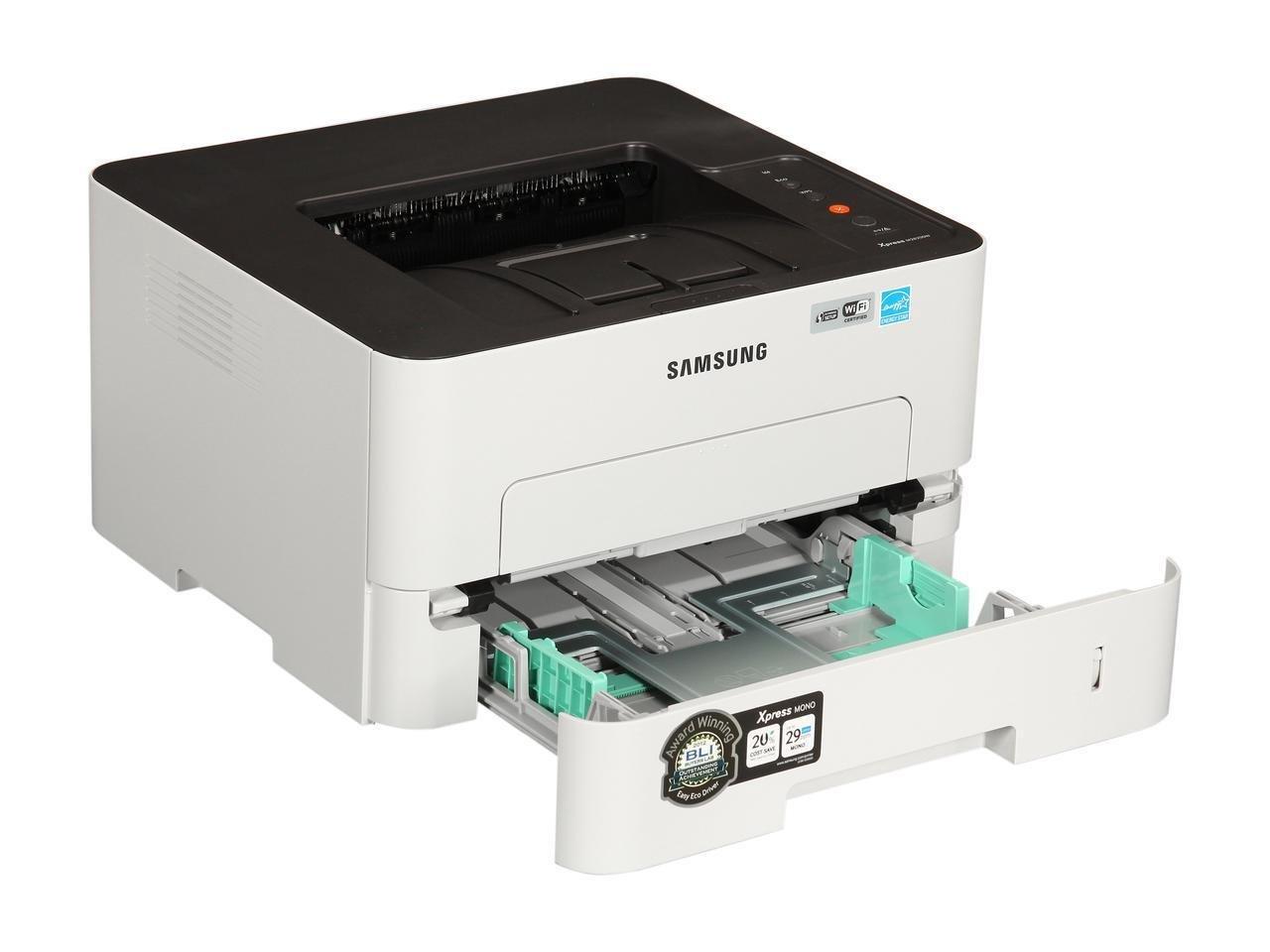 Amazon.com: Samsung Xpress M3015DW impresora láser ...