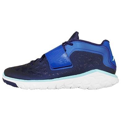 sports shoes 739df 8c46f Amazon.com: Nike - Jordan Flight Flex Trainer 2 - Color ...