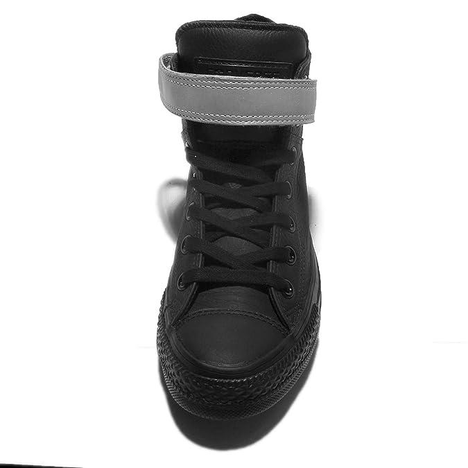 Converse Ctas Brea Hi C553422, BlackSilver, UK 5: Amazon.co