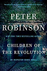 Children of the Revolution: An Inspector Banks Novel (Inspector Banks series Book 21)