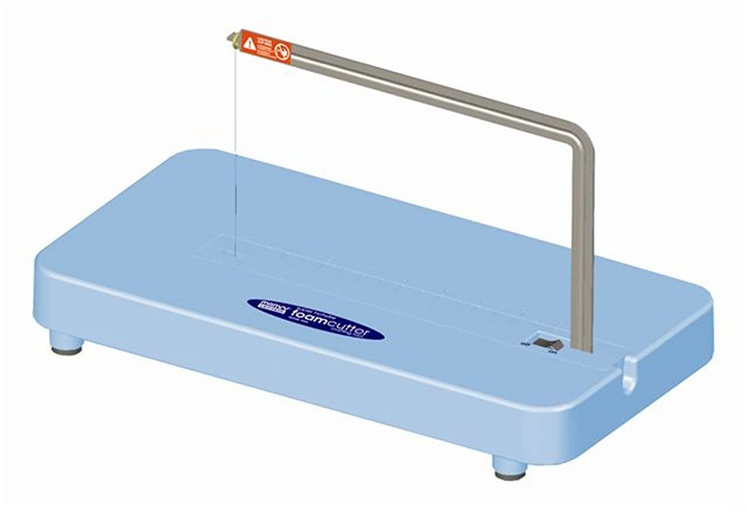Amazon.com: Uchida 3400 Super Hotwire Foam Cutter Portable Crafting Tool