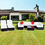 Outdoor Furnitures - Best Reviews Guide