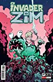 INVADER ZIM #7 (REG CVR Kyle Starks)