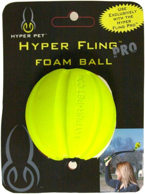 Hyper Pet Hyper Fling Dog Toy