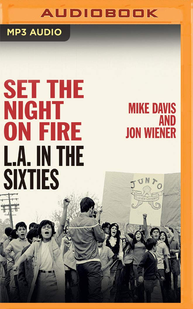 Set the Night on Fire: L.a. in the Sixties: Amazon.es: Davis ...