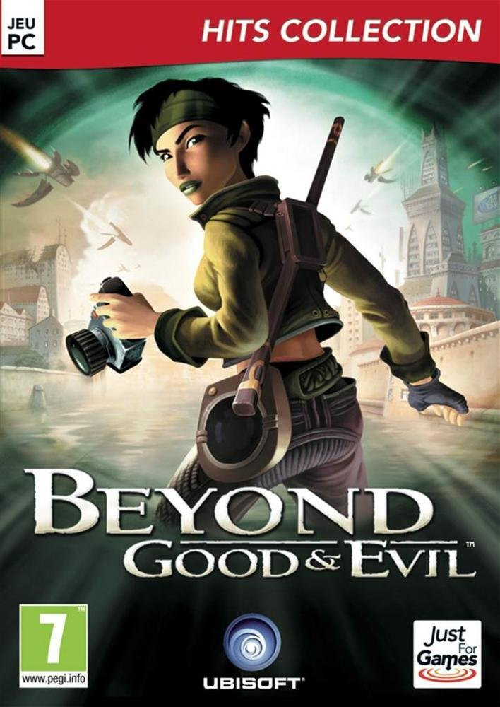 Beyond Good & Evil | Ubisoft