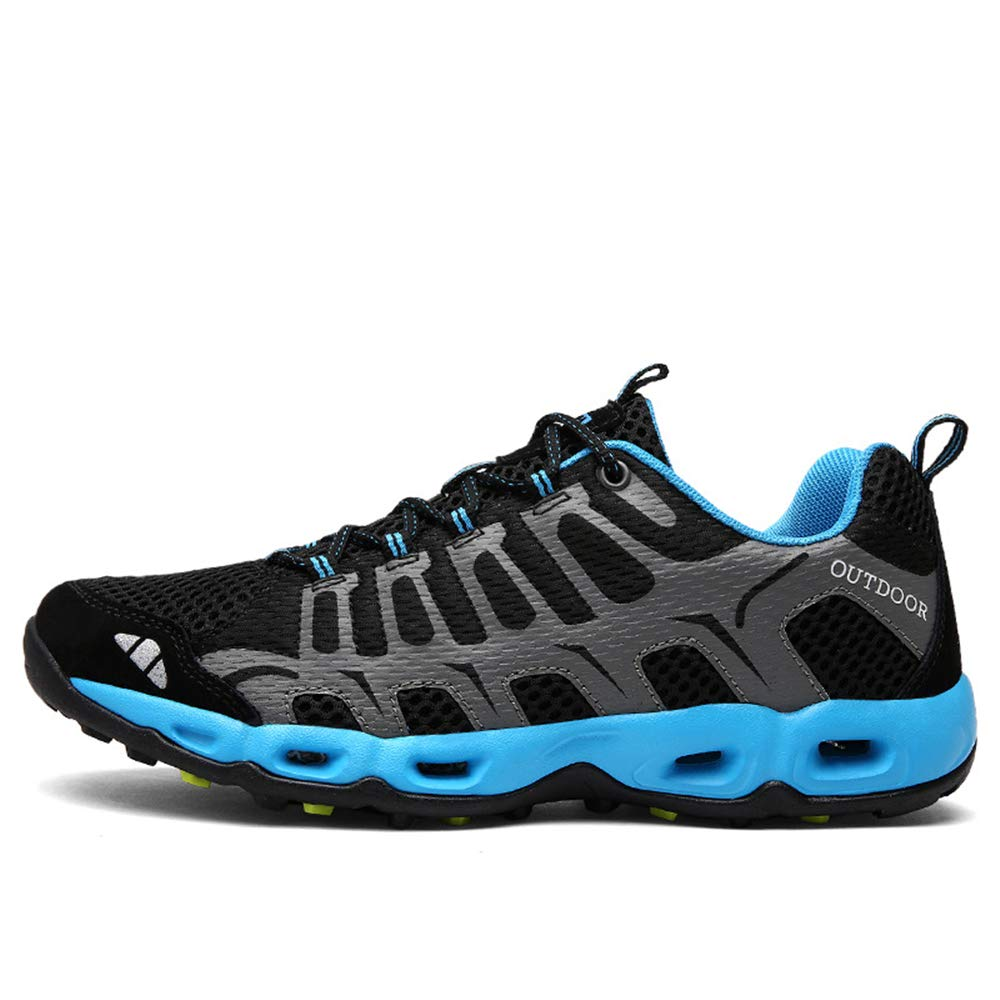 Hiking Shoes Men Outdoor Sports Backpacking Boots Trekking Climbing Running Sneakers