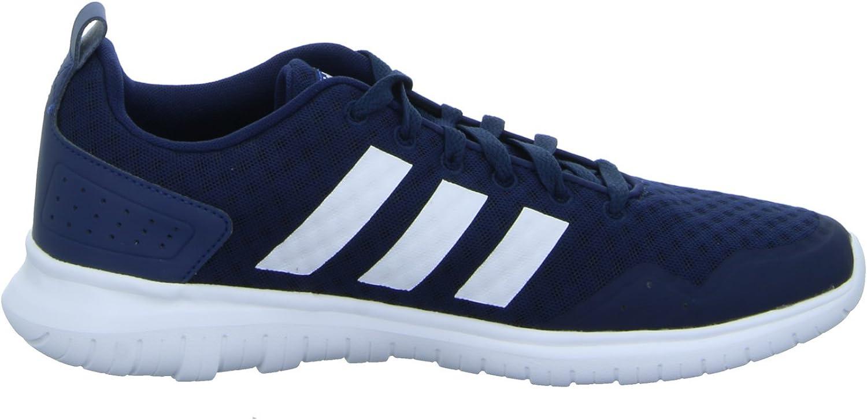 adidas CF LITEFLEX 2.0 BB9885 Herren Running, Größe 45