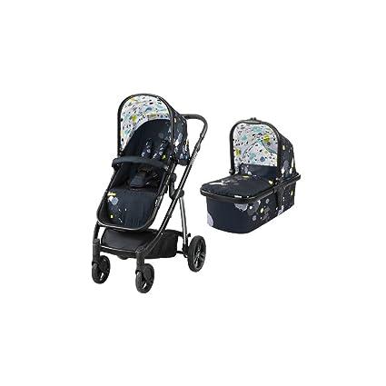 Cosatto WOW cochecito de bebé y carrito de bebé (Berlín ...
