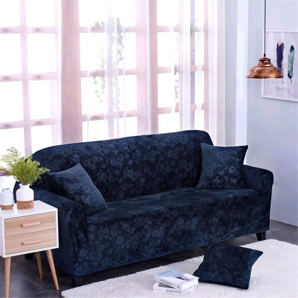 Tremendous Qiao Elastic Sofa Bed Set European Style Simple Sofa Cover Download Free Architecture Designs Scobabritishbridgeorg