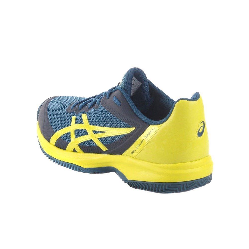 Chaussures femme Asics Gel court Speed Clay: Amazon.it