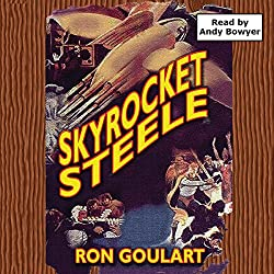 Skyrocket Steele