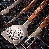 NCAA Florida State Seminoles Classic Series 3-Piece BBQ Set