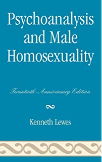 Psychodynamics of male homosexuality