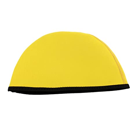Cappello beanie in neoprene da 2 mm impermeabile super elastico caldo