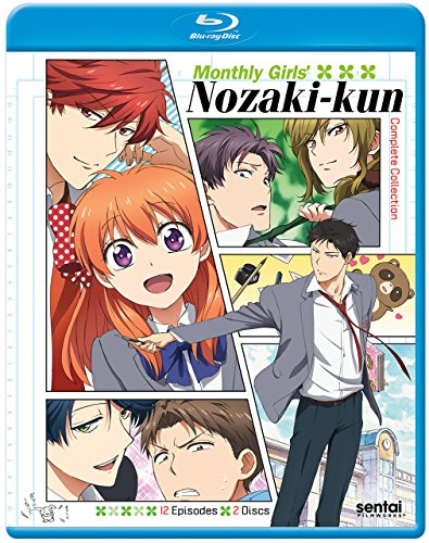 movie monthly girls nozakikun bluray free streaming