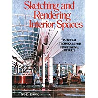 Sketching And Rendering Of Interior Spaces
