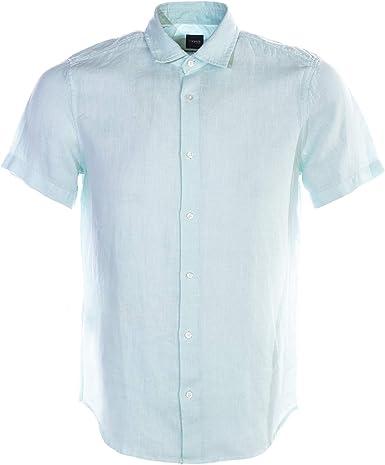 BOSS Rash Camisa para Hombre