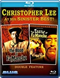 Blood of Fu Manchu/Castle of Fu Manchu (Blu-ray)