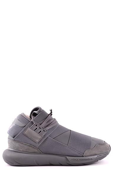 adidas y 3 yohji yamamoto uomini formatori grey grigia grigia dimensioni: brand