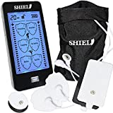 Shield Touchscreen TENS Unit Electronic Massager