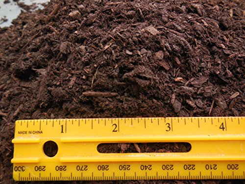3.5 Gal. – Aged Fine Fir Bark – for Bonsai/Succulent/Cactus and Seed Starting Soils