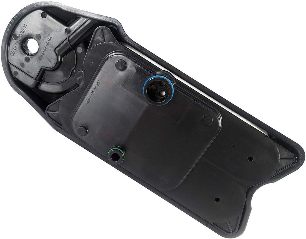 KARPAL Engine Fleetguard Crankcase Filter Compatible With 2007-2019 Dodge Ram 2500 3500 4500 5500 6.7L