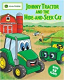 Johnny Tractor and the Hide-and-Seek Cat (John Deere)